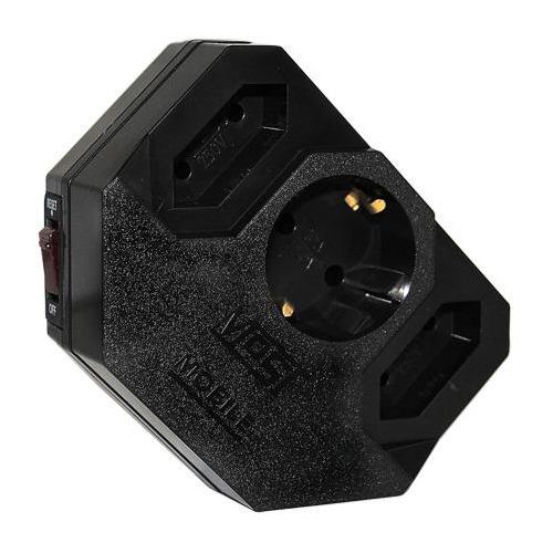 Сетевой фильтр MOST MRG, черный [mrg bk] casio mrg