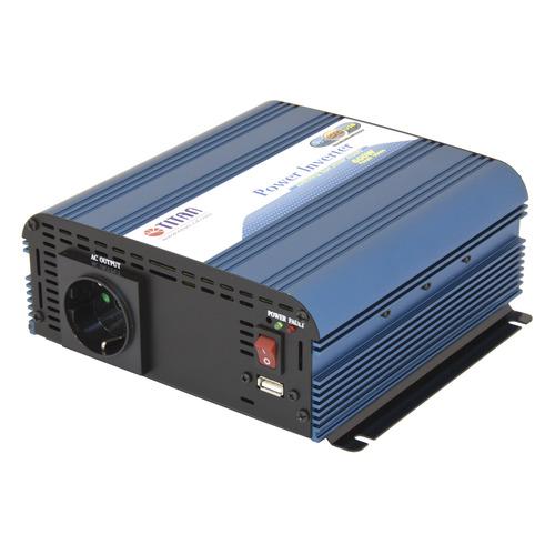 цена на Преобразователь напряжения TITAN HW-600V6