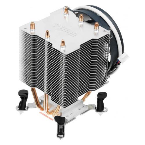 Устройство охлаждения(кулер) TITAN TTC-NK35TZ/R(KU), 95мм, Ret все цены