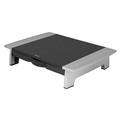 цены Подставка под монитор FELLOWES CRC-80311, для рабочего стола [fs-80311]