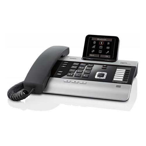 IP телефон GIGASET DX800 A System Rus [s30853-h3100-s301]