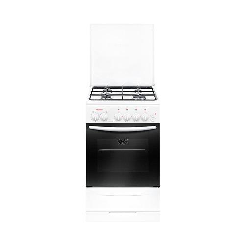 Газовая плита GEFEST 3200-05, газовая духовка, белый [пг 3200-05] цена и фото