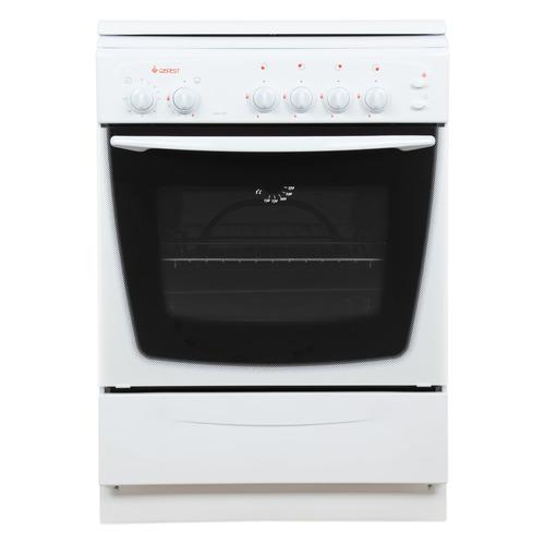 цена на Газовая плита GEFEST ПГ 1200-С5, газовая духовка, белый