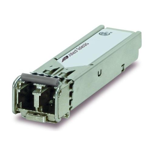 Трансивер Allied Telesis AT-SPFX/15 100BaseFX 15km 1310nm Single-mode fibre блок питания allied telesis at pwr4 50 for at mcr12 media converter rackmount chassis