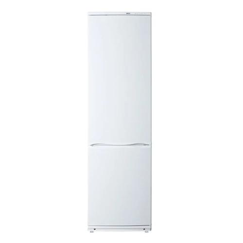 Холодильник АТЛАНТ XM-6026-031, двухкамерный, белый холодильник атлант xm 4624 101 двухкамерный белый