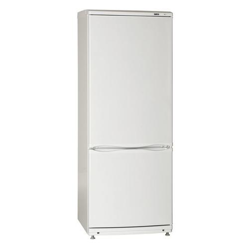 Холодильник АТЛАНТ XM-4009-022, двухкамерный, белый недорого