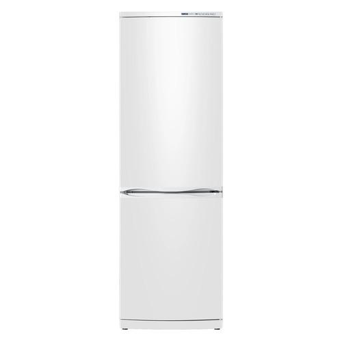 Холодильник АТЛАНТ XM-6021-031, двухкамерный, белый холодильник атлант xm 4013 022 двухкамерный белый