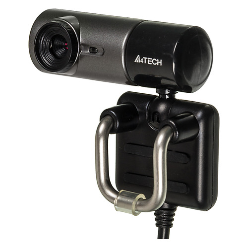 Web-камера A4 PK-835G, серый и черный [pk-835g(silver grey )] цена 2017