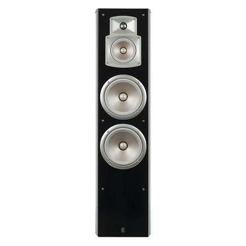 Фото - Фронтальная колонка YAMAHA NS-777, (1 колонка в комплекте), черный сетевой аудиоплеер onkyo ns 6170