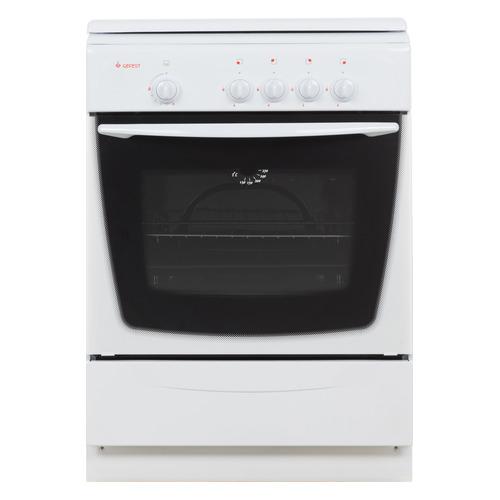 Газовая плита GEFEST ПГ 1200-С7 К8, газовая духовка, белый цены