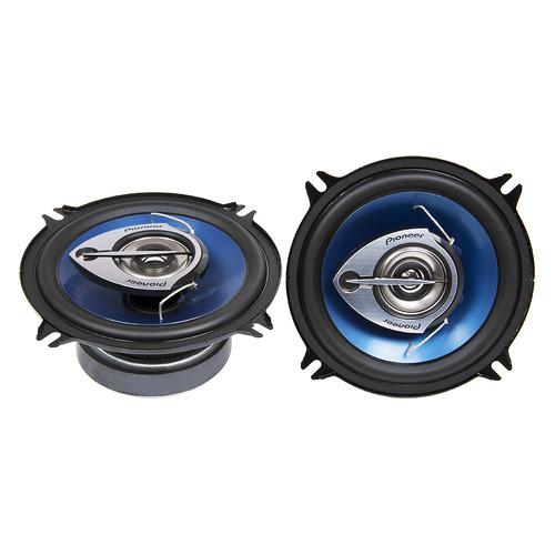 Колонки автомобильные PIONEER TS-1339R, коаксиальные, 200Вт, комплект 2 шт. цена
