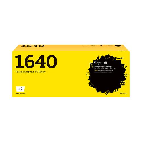 Картридж T2 MLT-D108S, черный [tc-s1640] цена в Москве и Питере