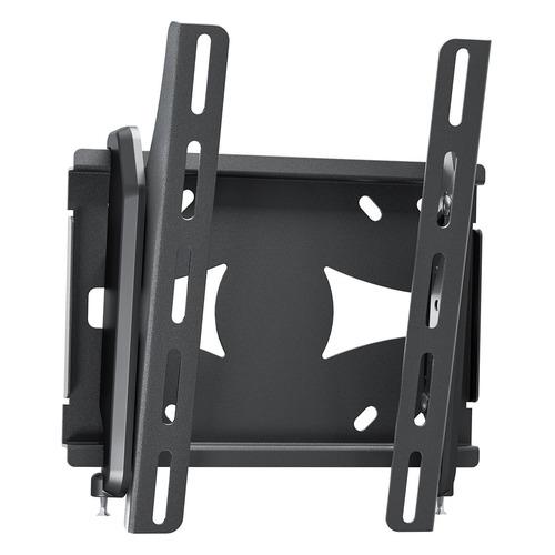 Фото - Кронштейн для телевизора HOLDER LCDS-5010, 20-40, настенный, наклон кронштейн для телевизора holder lcds 5026 26 47 настенный поворот и наклон
