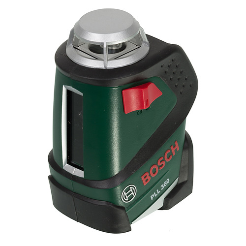 Лазерный нивелир BOSCH PLL 360 [0603663020] цена 2017