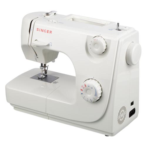 Швейная машина SINGER 8280 белый швейная машина singer 8280 p белый