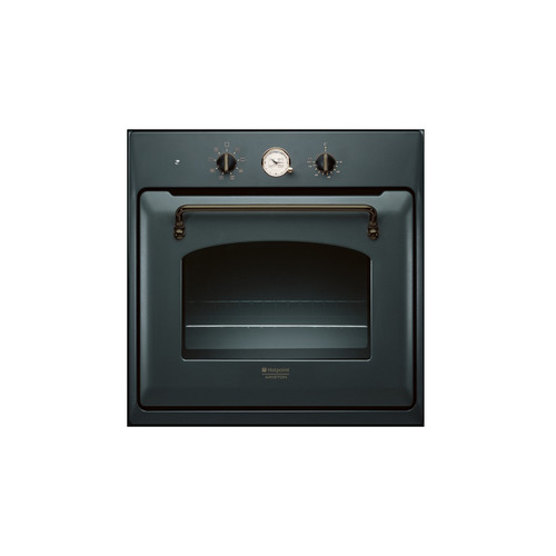 Духовой шкаф HOTPOINT-ARISTON 7OFTR 850 AN, антрацит