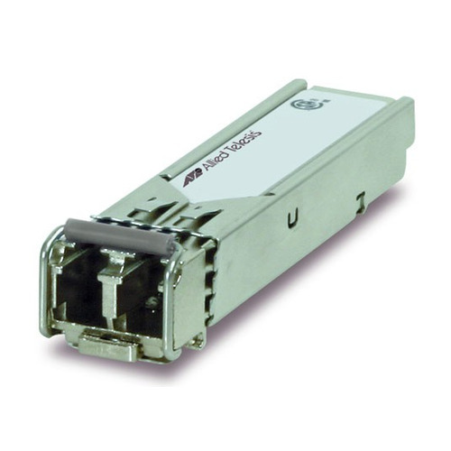 Трансивер Allied Telesis AT-SPFX/2 100BaseFX 2km 1310nm Multi-mode fibre блок питания allied telesis at pwr4 50 for at mcr12 media converter rackmount chassis