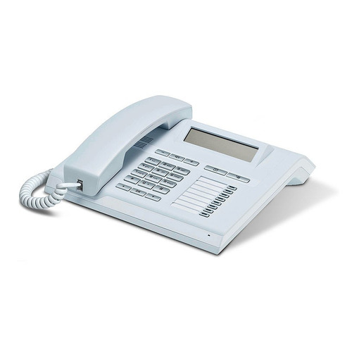 Системный телефон UNIFY COMMUNICATIONS OpenStage 15 T голубой [l30250-f600-c174] цена