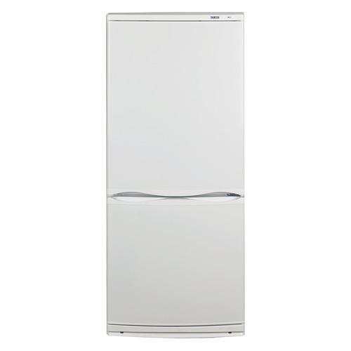 Холодильник АТЛАНТ XM-4008-022, двухкамерный, белый недорого