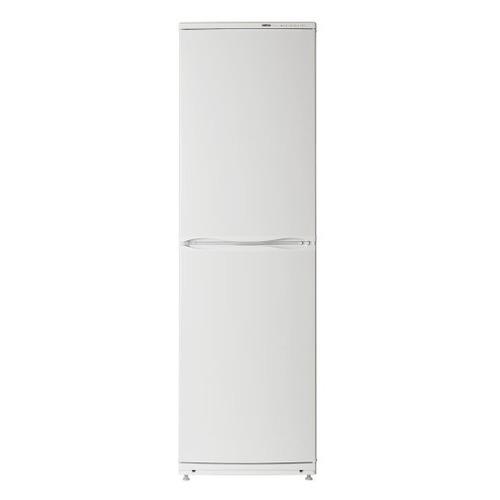 Холодильник АТЛАНТ XM-6023-031, двухкамерный, белый холодильник атлант xm 4624 101 двухкамерный белый