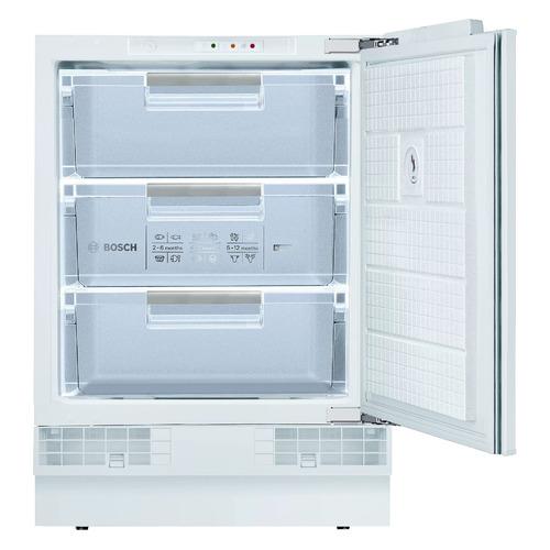 купить Морозильная камера Bosch GUD15A50RU белый по цене 32660 рублей