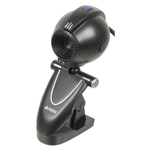цена на Web-камера A4 PK-30F, черный [pk-30f (glossy black)]