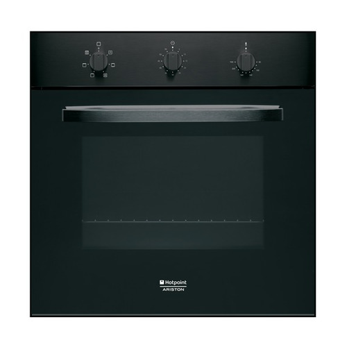 Духовой шкаф HOTPOINT-ARISTON FH 21 BK, черный