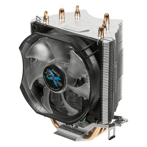 цены на Устройство охлаждения(кулер) ZALMAN CNPS7X LED+, 92мм, Ret в интернет-магазинах