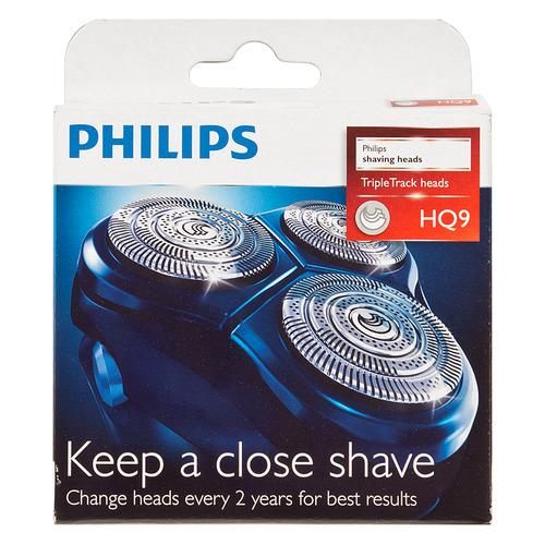 Сменная головка PHILIPS HQ9/50 1pc replacement shaver head for philips hq8100 hq8140 hq8260 hq9070 hq9190 hq9100 hq9140 hq9160 hq9170 hq9020 hq9070 hq9080