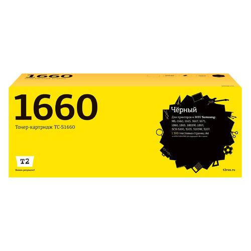 Картридж T2 MLT-D104S, черный [tc-s1660] цена в Москве и Питере