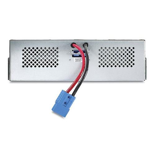 Батарея для ИБП APC SUA48RMXLBP3U ибп liebert gxt4 3000rt230e 3000va 2700w