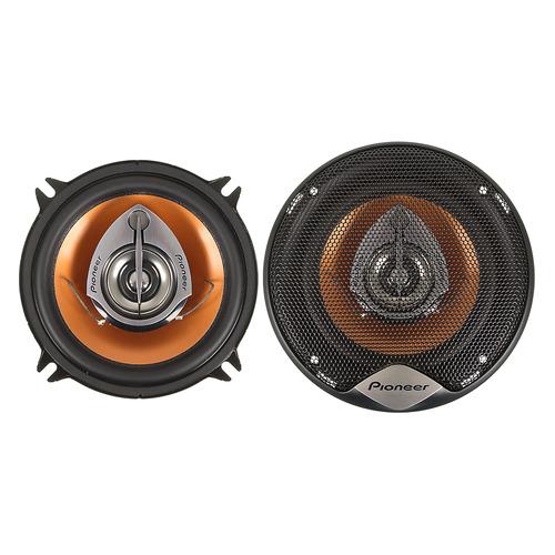 Колонки автомобильные PIONEER TS-G1358, коаксиальные, 200Вт, комплект 2 шт. цена