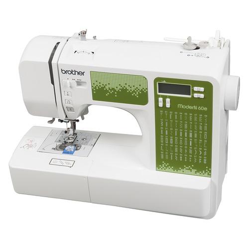 цена на Швейная машина BROTHER ModerN 60E белый