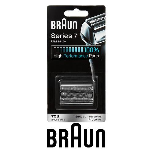 Сетка и режущий блок BRAUN Series7 70S [81387979]