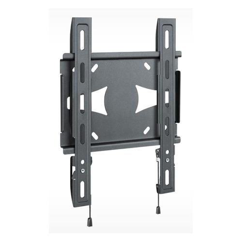 Фото - Кронштейн для телевизора HOLDER LCDS-5045, 19-40, настенный, фиксированный кронштейн holder lcds 5045 металлик