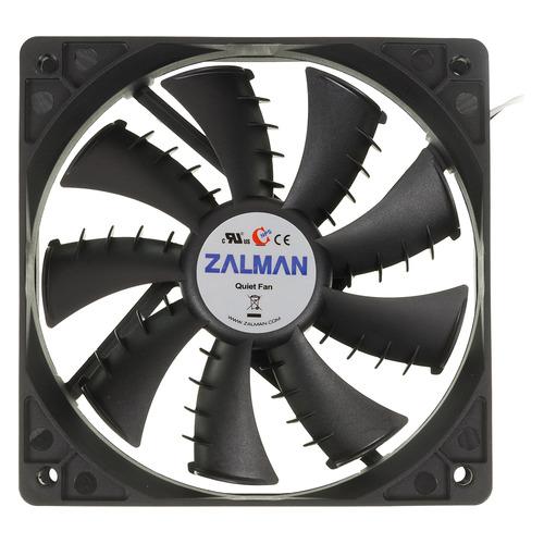 Фото - Вентилятор ZALMAN ZM-F3 (SF), 120мм, Ret zm f1 fdb sf