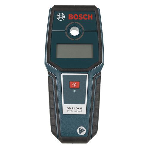 Детектор металла BOSCH GMS 100 M [0601081100]