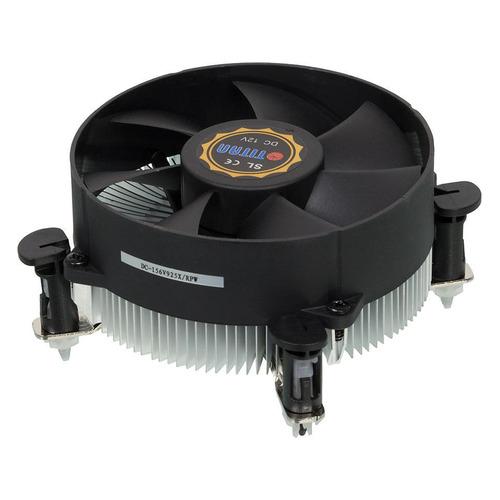 Устройство охлаждения(кулер) TITAN DC-156V925X/RPW, 95мм, Ret titan dc 156v925x r 2200об мин