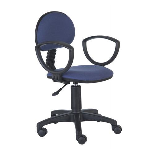 Кресло БЮРОКРАТ Ch-213AXN, на колесиках, ткань, синий [ch-213axn/purple] кресло бюрократ ch 213axn на колесиках ткань [ch 213axn grey]
