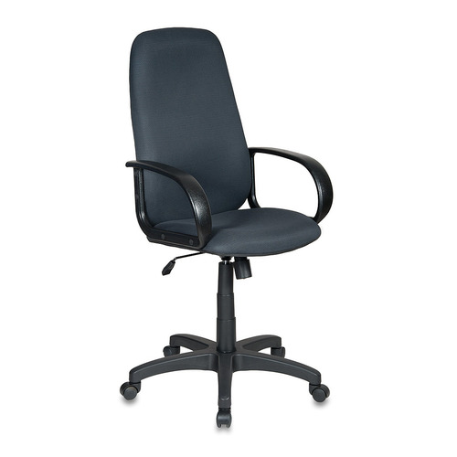 Кресло руководителя БЮРОКРАТ Ch-808AXSN, на колесиках, ткань, темно-серый [ch-808axsn/tw-12] кресло руководителя бюрократ ch 808axsn на колесиках ткань темно серый [ch 808axsn g]
