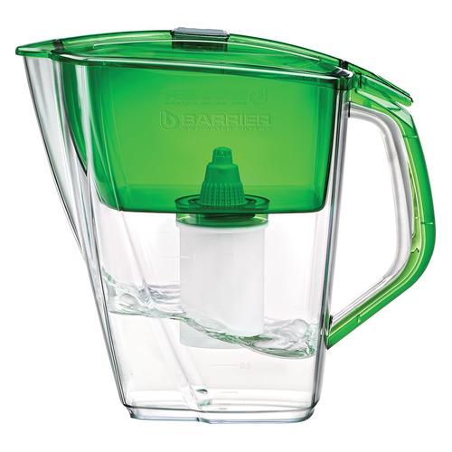 Фильтр для воды БАРЬЕР Гранд NEO, нефрит, 4л [в012р00] все цены