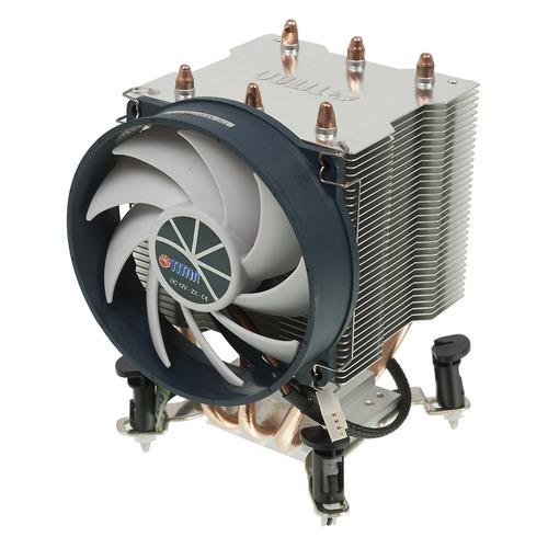 Устройство охлаждения(кулер) TITAN TTC-NK35TZ/RPW(KU), 95мм, Ret все цены