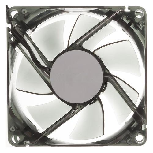 Вентилятор DEEPCOOL WIND BLADE 80, 80мм, Ret вентилятор deepcool xfan 80l b 80мм ret