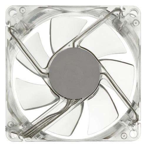 Вентилятор DEEPCOOL XFAN 80L/B, 80мм, Ret вентилятор deepcool xfan 80l b 80мм ret