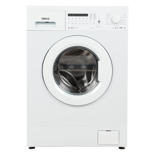 Стиральная машина АТЛАНТ 60С107, фронтальная стиральная машина атлант 50у102 000 белый
