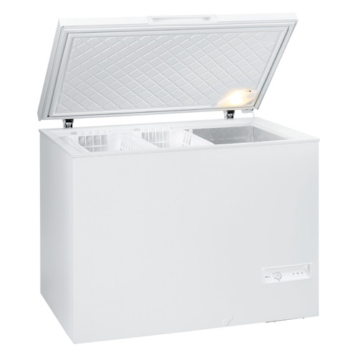 Морозильный ларь GORENJE FH33BW белый морозильный ларь gorenje fh130w