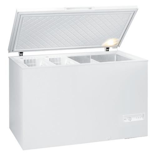 лучшая цена Морозильный ларь GORENJE FH40BW белый