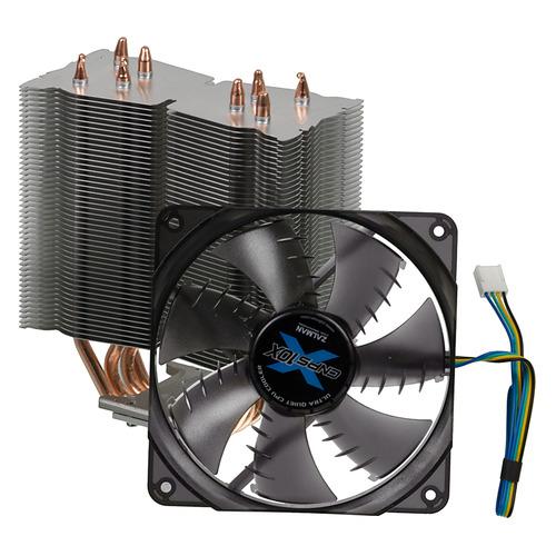 Устройство охлаждения(кулер) ZALMAN CNPS10X Optima, 120мм, Ret
