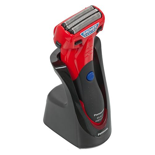 Электробритва PANASONIC ES-SL41R520, красный и черный ES-SL41R520 по цене 3 460