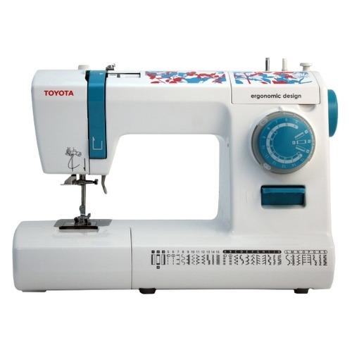 цена на Швейная машина TOYOTA ECO 34C белый